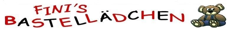 Finis Bastellädchen-Logo